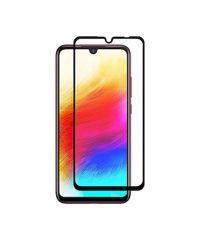 Full Face Tempered Glass Black Redmi Note 7 Pro TEMPERED GLASS ΓΙΑ ΚΙΝΗΤΟ