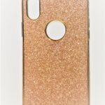Θήκη χρυσόσκονη iphone X/Xs iPhone X / XS