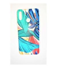 Trendy Plants Case Back Cover HUAWEI P SMART 2019 / HONOR 10 LITE HUAWEI P SMART 2019 / HONOR 10 LITE