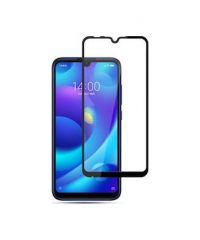 Full Face Tempered Glass Black Redmi Note 8T TEMPERED GLASS ΓΙΑ ΚΙΝΗΤΟ