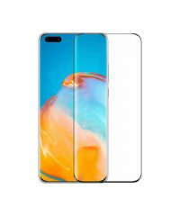Full Face Tempered Glass Black (P40 Pro) HUAWEI P40 PRO