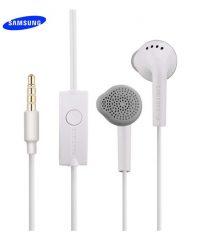 Original Samsung Earphone EHS61ASFWE 3.5MM Universal Stereo  Λευκό Ακουστικά