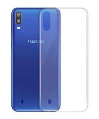 Θήκη σιλικόνης διάφανη  Samsung Galaxy A10 Samsung Galaxy A10
