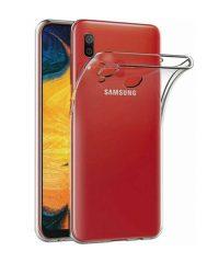 Θήκη σιλικόνης διάφανη Samsung Galaxy A20e Samsung Galaxy A20e