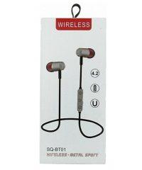 SQ-BT01 Bluetooth Wireless Bluetooth