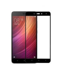 Full Face Tempered Glass Black Redmi Note 4x TEMPERED GLASS ΓΙΑ ΚΙΝΗΤΟ