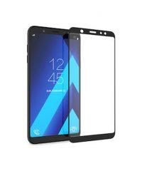 Full Face Tempered Glass Black  (Galaxy A6 2018) SAMSUNG GALAXY A6 2018