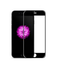 Full Face Tempered Glass Black (iPhone 6 / 6s) iPhone 6 / 6S