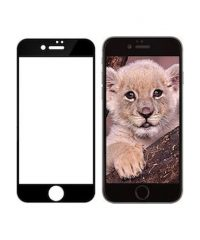 Full Face Tempered Glass Black (iPhone 8 / 7) iPhone 7 / 8