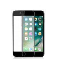 Full Face Tempered Glass Black Iphone 7/8 Plus iPhone 7 Plus
