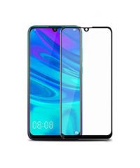 Full Face Tempered Glass Black (P Smart 2019) HUAWEI P SMART 2019 / HONOR 10 LITE