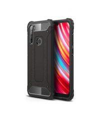 Armor Back Cover Μαύρο Xiaomi Redmi Note 8t XIAOMI REDMI NOTE 8T