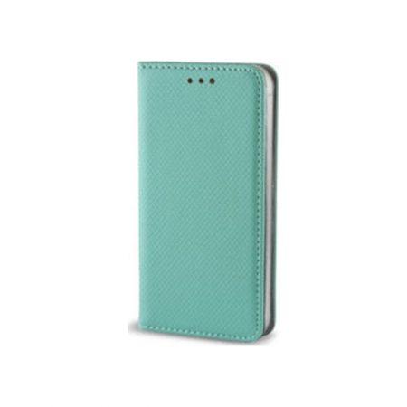 Smart Magnet Book Τιρκουάζ (Huawei P30 Lite) Huawei P30 Lite