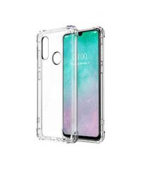 Anti Shock Back Cover Διάφανο (Huawei P30 Lite) Huawei P30 Lite