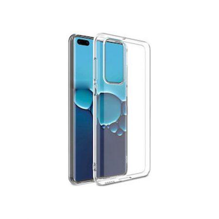 Θήκη Σιλικόνης διάφανη για Huawei P40 HUAWEI P40