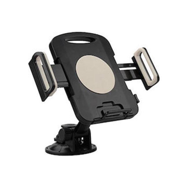 Universal Βάση Αυτοκινήτου για Tablet 6′-10′ Μαύρο Gadget