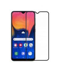 Full Face Tempered Glass Black (Galaxy A10) Samsung Galaxy A10