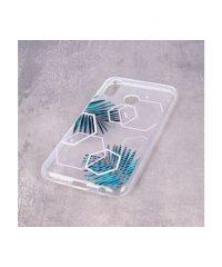 Ultra Trendy Leaf Back Cover Σιλικόνης Redmi Note 7 / 7 Pro XIAOMI REDMI NOTE 7
