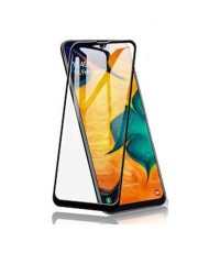 Full Face Tempered Glass Black  (Galaxy M 21) TEMPERED GLASS ΓΙΑ ΚΙΝΗΤΟ
