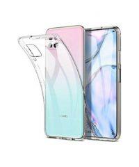 Θήκη Σιλικόνης διάφανη για Huawei P40 lite HUAWEI P40 LITE