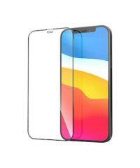 Full Face Tempered Glass Black (iPhone 12 Mini) iPhone 12 mini