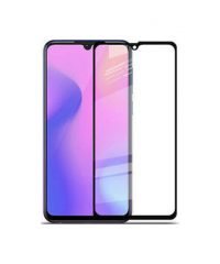 Full Face Tempered Glass Black (Galaxy A20/A30) TEMPERED GLASS ΓΙΑ ΚΙΝΗΤΟ