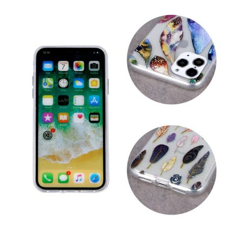 ultra trendy feather3 case iphone 11 Pro iPhone 11 Pro