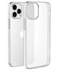 Θήκη Σιλικόνης διάφανη iPhone 12 mini iPhone 12 mini