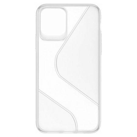 Θήκη Σιλικόνης διάφανη S iPhone 12 mini iPhone 12 mini
