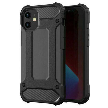 Armor Back Cover Μαύρο  iPhone 12 mini iPhone 12 mini