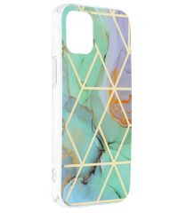 Forcell MARBLE COSMO Case iPhone 12 Pro max iPhone 12 pro max