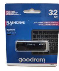 GoodRAM UME3 32GB USB 3.0 Black USB STICK