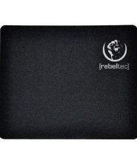 Mousepad Rebeltec Slider S black Gadget