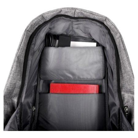 NOD CitySafe 15.6″Αnti-theft σακίδιο πλάτης για laptop με ενσωματωμένη θύρα USB Gadget