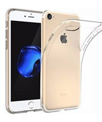 Θήκη Σιλικόνης Διάφανη iphone 7/8/SE2020 iPhone 7 / 8