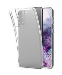 Θήκη Σιλικόνης Διάφανη για Samsung Galaxy S21 Plus SAMSUNG GALAXY S21+