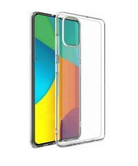 Θήκη Σιλικόνης διάφανη Samsung Galaxy A51 Samsung Galaxy A51