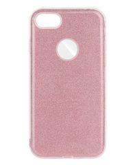 Θήκη σιλικόνης χρυσόσκονη  iphone 7/8/SE2020 iPhone 7 / 8