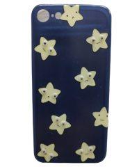 Θήκη Σιλικόνης αστεράκια iphone 7/8/SE2020 iPhone 7 / 8