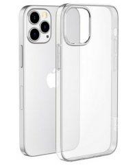 Θήκη Σιλικόνης διάφανη  iPhone 12 Pro Max iPhone 12 pro max