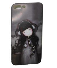 Θήκη Σιλικόνης santoro iPhone 7/8 Plus iPhone 7 Plus