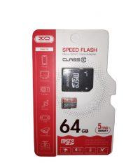 SPEED FLASH Micro SDHC 64GB Cart+Adapter CLASS 10 ΑΞΕΣΟΥΑΡ