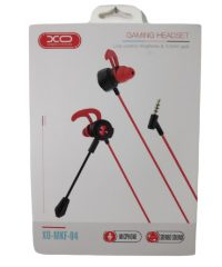 XO GAMING HEADSET Line control micphone 3,5mm jack Gadget