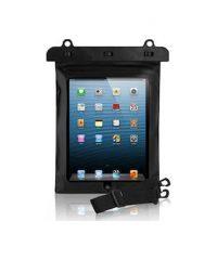 Αδιάβροχη Θήκη για tablet Μαύρη (Universal 10″) Gadget