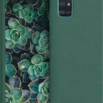 Θήκη σιλικόνης Samsung Galaxy A31 SAMSUNG GALAXY A31