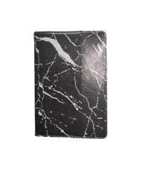 Flip Cover Universal 9-10.1″ μάρμαρο μαύρο ΘΗΚΕΣ TABLET