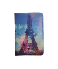 "Flip Cover Universal 9"" Paris μπλέ ΘΗΚΕΣ TABLET"