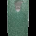 Θήκη σιλικόνης χρυσόσκονη  Xiaomi Redmi Note 9 XIAOMI REDMI NOTE 9
