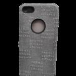 Θήκη Σιλικόνης τζιν iphone 7/8/SE2020 iPhone 7 / 8