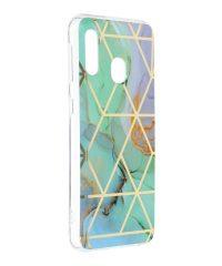 Forcell MARBLE COSMO Case Samsung Galaxy A20e Samsung Galaxy A20e